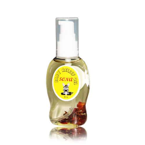 Sona Baby Relief Oil