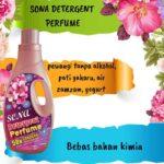Sona Detergent Perfume