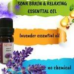 Sona Essential Oil