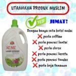 Sona Laundry Detergent 2