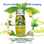 Sona Super Soothing Lotion