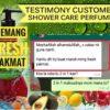 Testimoni Sona Shower Care Perfume