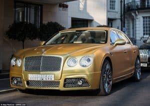 jutawan arab