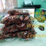 arabic peanut candy